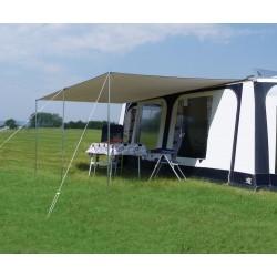 sun canopy Rolli Plus Komfort, width 6 m