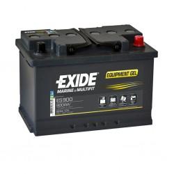 EXIDE Equipment Gel ES 900
