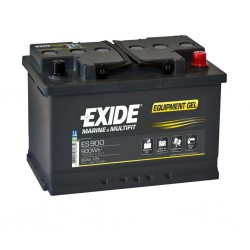 EXIDE Equipment Gel ES 900