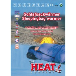 Heat Sleeping Bag Warmer