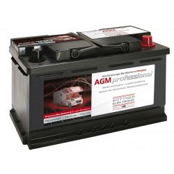 Battery MT-AGM 90