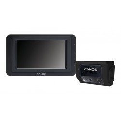 Rear View Backup Video System Camos SV-448