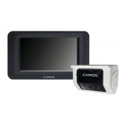 Rear View Backup Video System Camos SV-448W