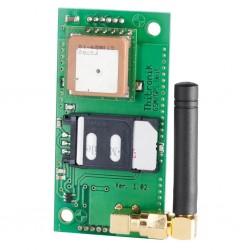 Combo Module GSM + GPS