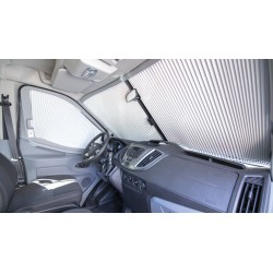 REMIfront IV for Ford Transit