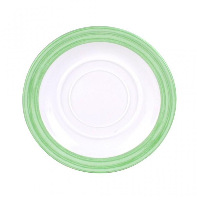 Saucer Green