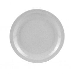 Plate Granit uni