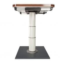 Single Leg Table Frame