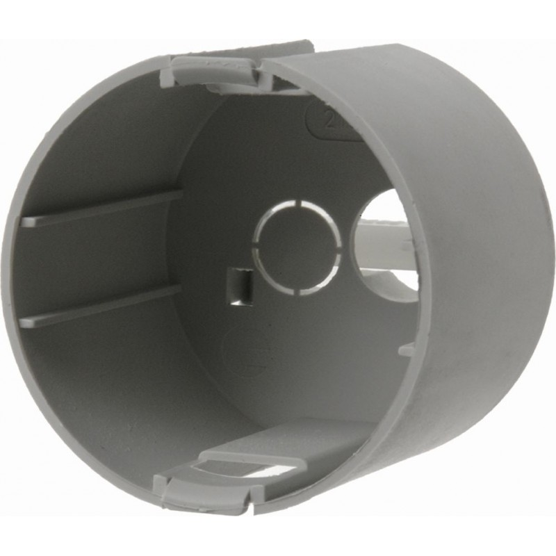 Safety Socket CH ΓΈ 49 x 45,5 mm