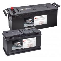 MT Gel Battery