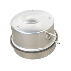 Stainless Steel Container B, 14 l