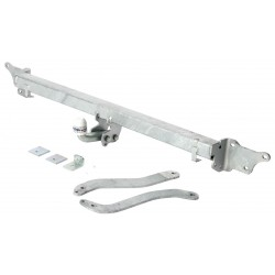 Sawiko Tow-Bar for Fiat Ducato Commercial Van from 07/2006