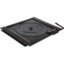 Rotary Consoles for Fiat Ducato from 07/2006