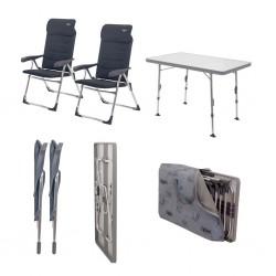 Chair/Tableset Valencia