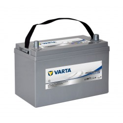 VARTA Professional Deep Cycle LAD115
