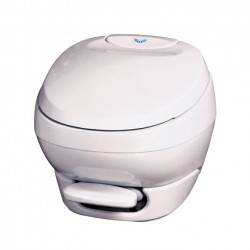 Floor Mounted Toilet Aqua Magic Bravura Low
