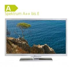 "TFT LED flat screen TV set alphatronics T-19 SB+ / 19"""