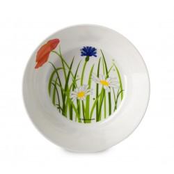 Bowl Flower Meadow