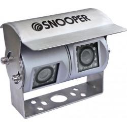 Snooper Twin Camera
