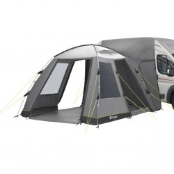 Van Awning Daytona Tall