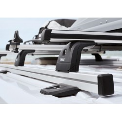 Thule Roof Rack...