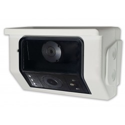 Backup Camera Camos CM-49W-NAV