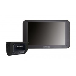 Rear View Backup Video System Camos RV-548