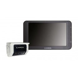 Rear View Backup Video System Camos RV-548W