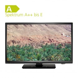 "TFT LED flat screen TV set Reflexion LED24 4 in 1 / 24"""