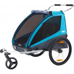 bike trailer Thule Coaster XT