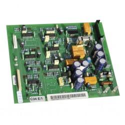 Spare Electronics C3402 (05/02 – …)