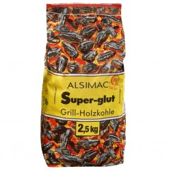 Barbecue Charcoal 2.5 kg