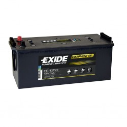 EXIDE Equipment Gel ES 1350