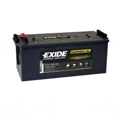 Equipment Gel ES 1600