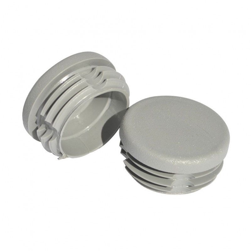 Tube Sealing End ΓΈ 35 mm (2 Pieces)