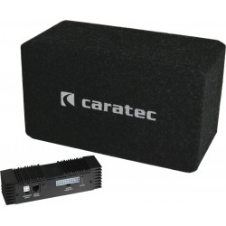 Caratec audio system CAS