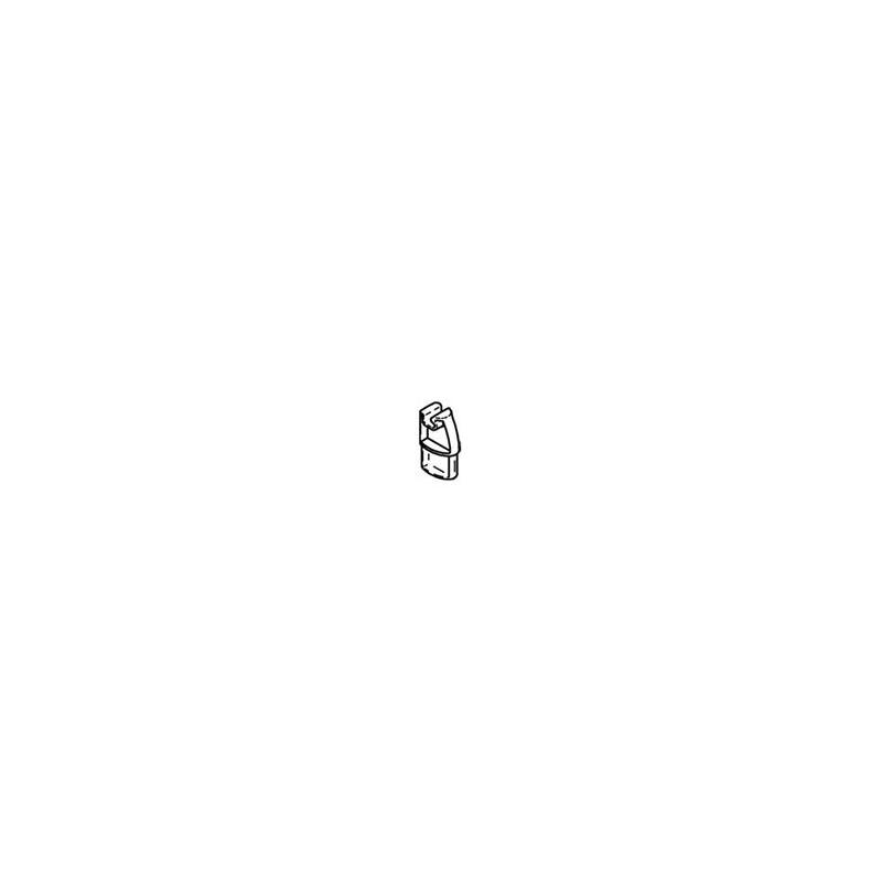 End Piece Mast Thule Residence / Panorama 5002 / 5500 / 5800 / 6002 / 6200 / 6900 / 9200