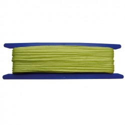 Guy Rope 20 m Fluorescent Yellow