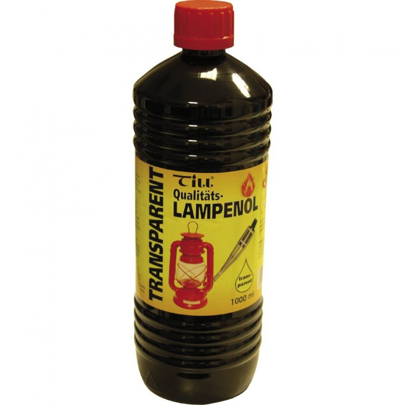 Lamp Oil Neutral