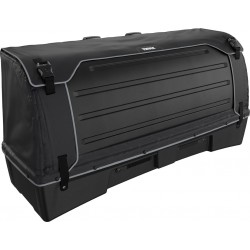 hitch cargo carrier Thule BackSpace XT