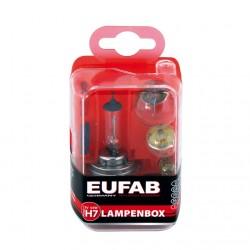 Car Lamp Replacement Box H7 M