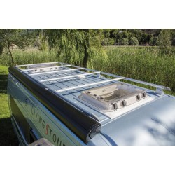 Roof Rail Ducato
