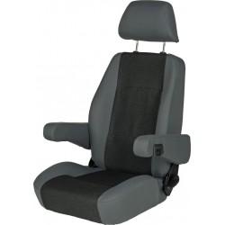 Sportscraft Pilot Seat S5.1, Cover Tavoc-Grey