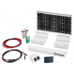 All-In-One System SolarSet