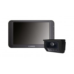 Rear View Backup Video System Camos TV-510