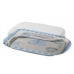 Butter Dish Odyssey