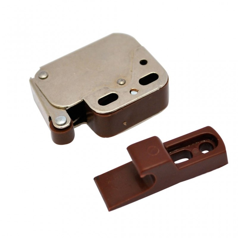 Pressure Lock Mini-Latch