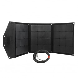 Basic Travel Line Solar Panel