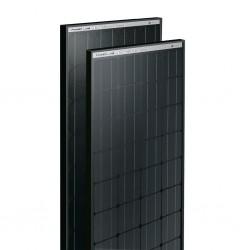 MT Power Line Solar Panels