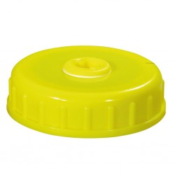 Lid with Thread Plug